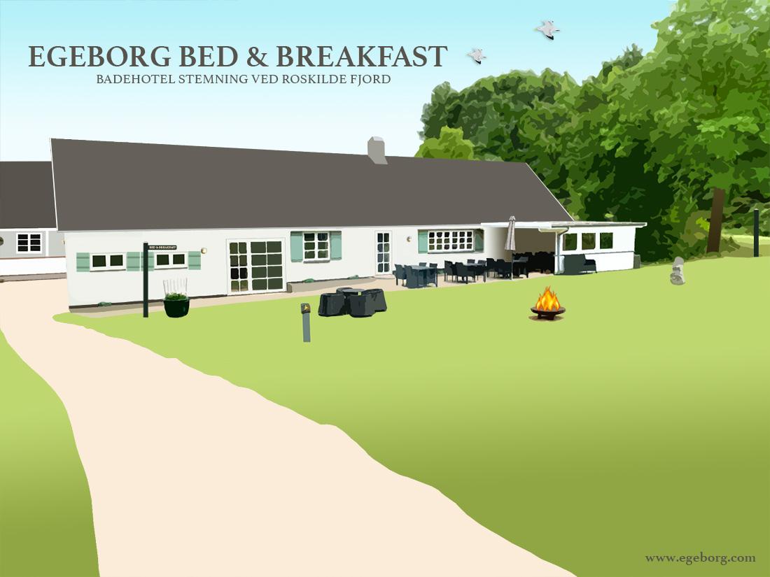 Egeborg Bed & Breakfast